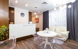 Hotel NURIKON